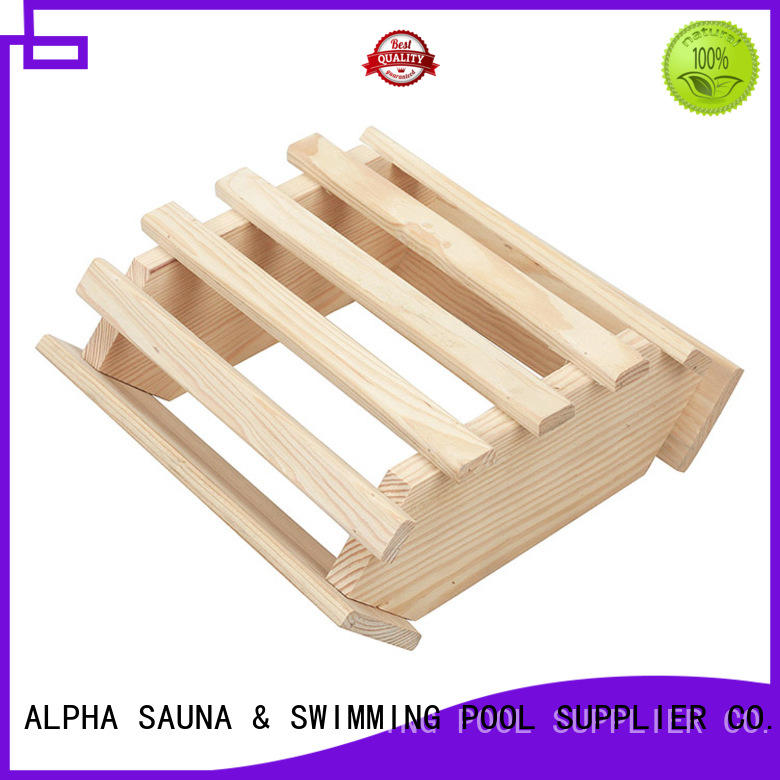 ALPHA wooden lampshade manufacturers