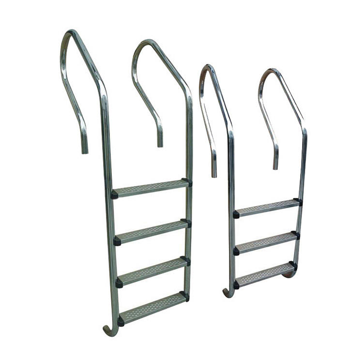 Swimming Pool ladder Stainless Steel Material 2 To 5 Steps SF-215