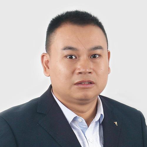 Mr. Wu Yi Ping