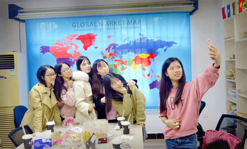 Happy Alphasauna Girls' Day