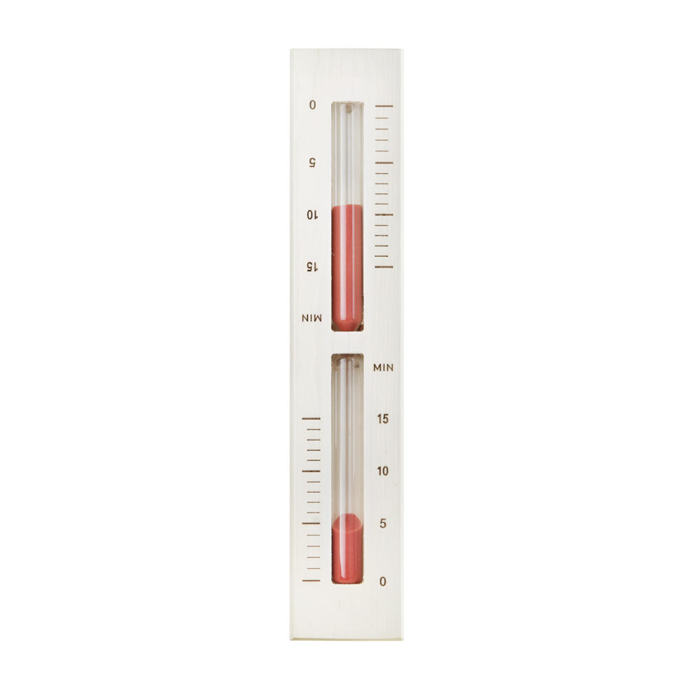 Sauna Room Thermometer And Hygrometer