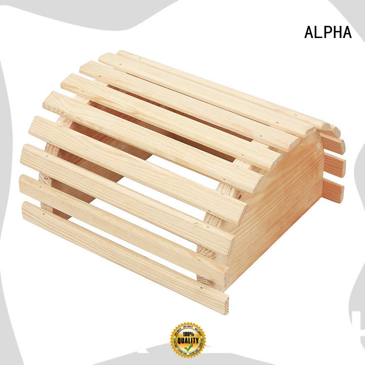 Wholesale sauna products for business