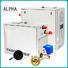 bath sauna equipment ALPHA