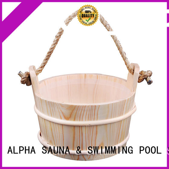 painting sauna bucket and ladle 5l inquire now for indoor