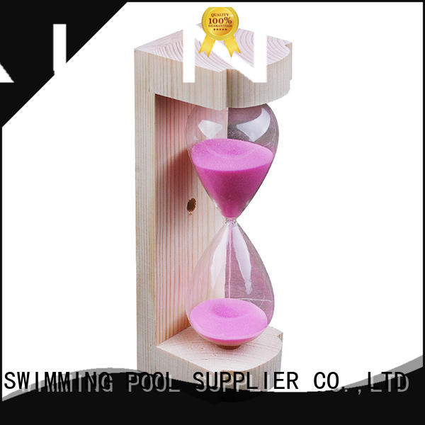 color hourglass sand timer series for bathroom ALPHA