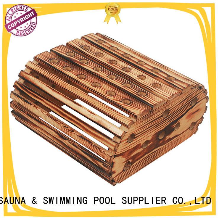 Wholesale best sauna accessories Supply