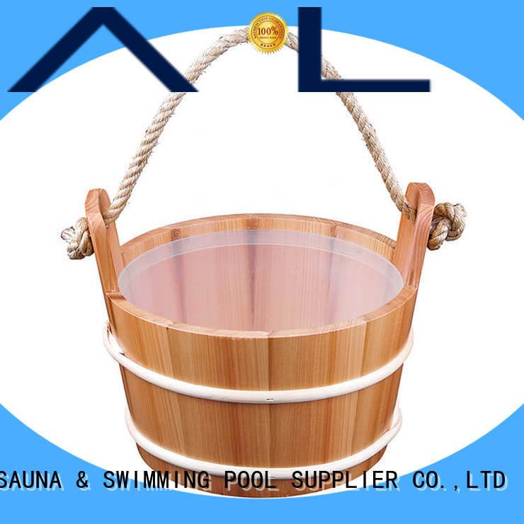 ALPHA dry home sauna accessories 4l for indoor