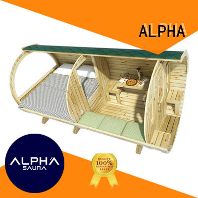 professional camping pods 44 personalized for indoor