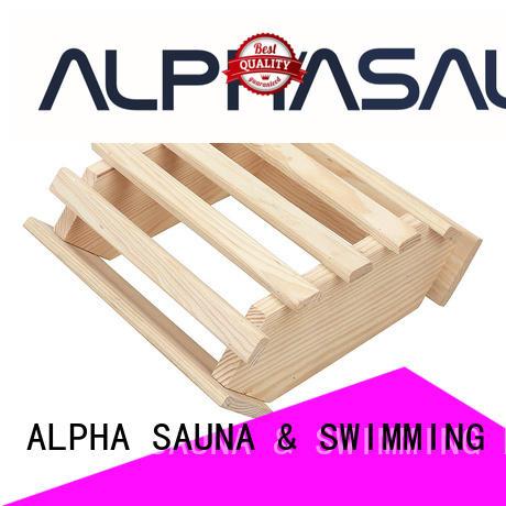corner Custom compact handicraft wooden lampshade ALPHA spruceaspenred