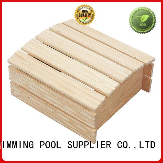 ALPHA original dry sauna accessories manufacturer for indoor