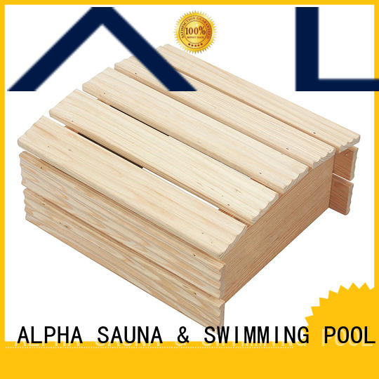 ALPHA shade steam room equipment with good price for cabin