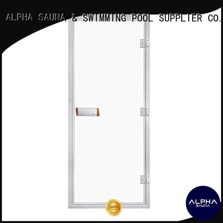 western sauna door hinges series for hotel
