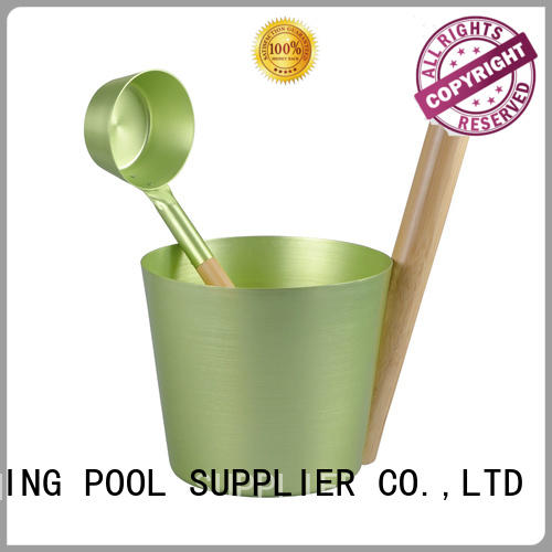 Custom sauna bucket manufacturers