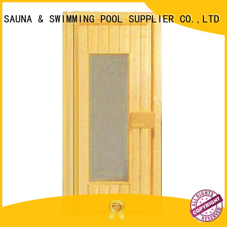 ALPHA room189069080mm steam room glass doors personalized for bathroom