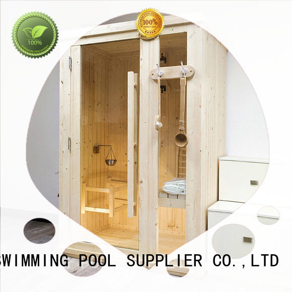 silo barrel insulation OEM indoor sauna ALPHA
