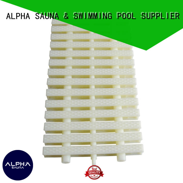 ALPHA Best pool grating Suppliers
