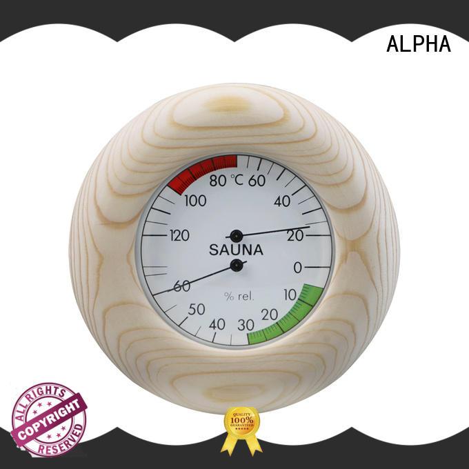 ALPHA sauna parts manufacturers