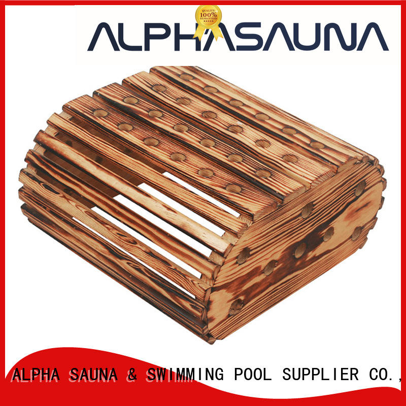 sauna room accessories cover accessories wooden lampshade manufacture