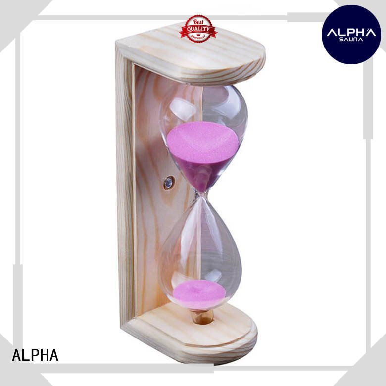 luxury hourglass timer etc wholesalefor bathroom