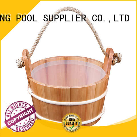 ALPHA strong sauna products linner for outdoor