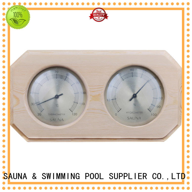 oblique sauna hygrometer mountdirectly sale for household