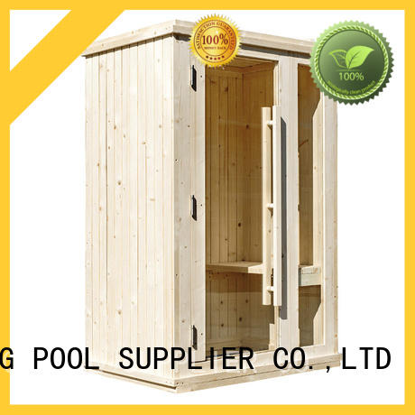 option clearlight sauna 38mm directly sale for indoor